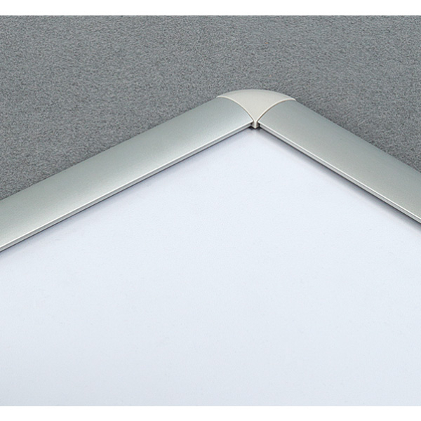 Рамка для постеров А5 настенная с клик-профилем 25мм, 2x3, TZW25/A5