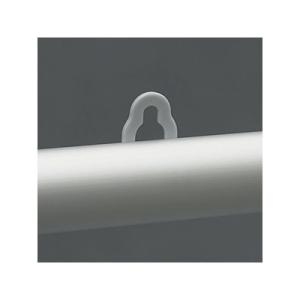 Держатель для учебных матералов 1200мм с клик-профилем 26мм, 2шт/уп, 2x3, PS1200