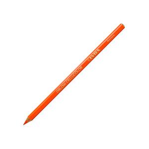 Карандаш для стекла и гладких поверхностей Lyra Orlow Cellucolor, трудностираемый, оранжевый