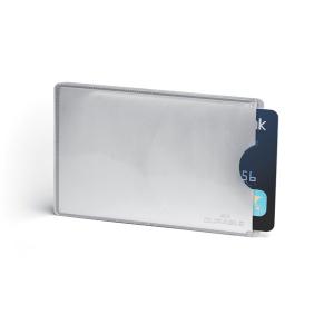 Карман для кредитной карты с защитой от считывания, DURABLE RFID SECURE, 8900/23