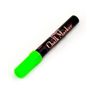 Маркер для досок и стекла MARVY 480/F4 зеленый неон 1,5-3мм