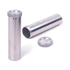 Пенал для хранения ключей металлический 150х40 мм