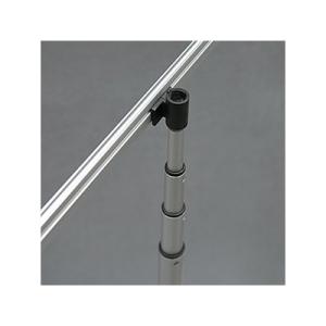 Ролл-ап стенд (подставка для баннера) 100х240см, 2x3, RUB1000