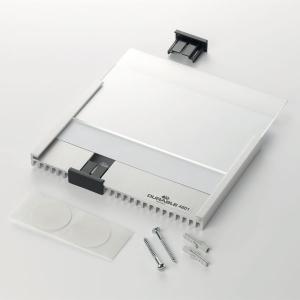 Табличка надверная DURABLE INFO SIGN 149х105,5 мм, 4801/23, серебристая