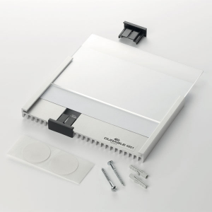 Табличка настенная DURABLE INFO SIGN 149х210,5 мм, 4803/23, серебристая